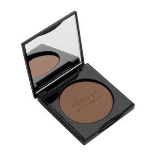 Bronzer WARM BROWN